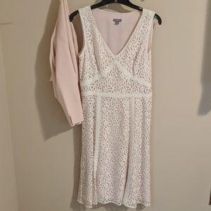 Dress, Drop Waist Style